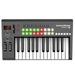 Novation LAUNCHKEY25 25 Note Peformance Keyboard