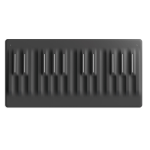 Roli ROL-001142 24-note USB/Bluetooth Keyboard Controller