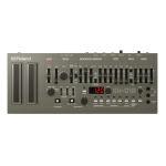 Roland SH-01A Boutique Series Synth Module Based on Iconic SH-101 (SH-01A)
