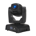 American DJ Mini 24W LED Moving-Head with Gobos (POCKETPRO)