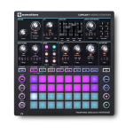 Novation CircuitMono Paraphonic Analog Synthesizer (CIRCUITMONO)
