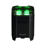 ADJ ELE222 Element HEX IP Battery Powered Outdoor Rated Par