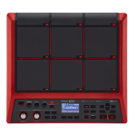Roland SPD-SX-SE Sampling Percussion Pad Special Edition (SPD-SX-SE)