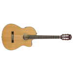 Fender CN-140SCE Thinline Concert A/E Classical Guitar