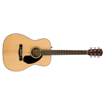 Fender CC-60S Spruce Top Acoustic Guitar