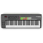 Novation LAUNCHKEY49 49 Note Performance Keyboard Controller
