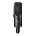 Audiotechnica AT4050 Multi-pattern Studio Condenser