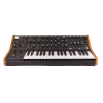 Moog Subsequent37 Paraphonic Analog Synthesizer (SUBSEQUENT37)