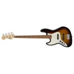 Fender STDJBASSLHPF Left-Handed Jazz Bass w/PF Neck