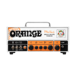 Orange Brett Hinds of Mastodon Terror Signature Guitar Amp Head (BHINDSTERROR)