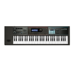 Roland Juno-DS61 Digital Synthesizer and Workstation (JUNO-DS61)
