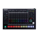 Roland TR-8S ARIA Series Rhythm Performer with ACB (TR-8S)