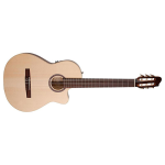 Seagull Clasical Arena Sized Cutaway Acoustic Guitar with Electronics (042661)