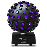 ADJ STA962 Starburst RGBWA+UV LED Sphere Effect