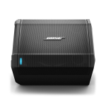 Bose S1PRO 3ch Battery Powered  PA System