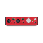 Focusrite CLARETT2PREUSB USB 10x4 Audio Interface