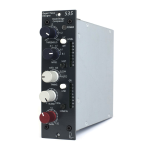 Neve 535 500 Series Diode Bridge Compressor