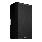"QSC K10.2 10"" 2-way 2000 Active Loudspeaker"