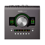 Universal Audio APLTWSII Apollo Twin Solo 2 Ch. Thunderbolt Audio Interface