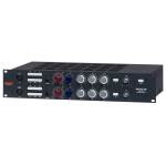 Warm Audio WA273-EQ 2ch Neve Style Preamp w/EQ