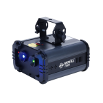 ADJ ROYAL3D Blue & Green Ultraviolet Laser