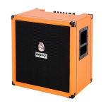 "Orange CRUSHBASS100 100 Watt 15"" Bass Amp"