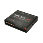 RANE SL2 Interface for Serato Scratch
