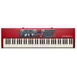 Nord NE6D61 Electro6 Piano/Organ/Synth with Drawbars and 73 Semi-weighted Keys (NE6D73)