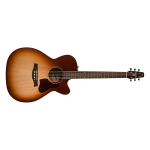 Seagull Entourage Series Autumn Sunburst Acoustic Guitar with Electronics (046485)