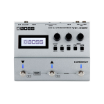 Boss VE-500 Vocal Performer Pedal