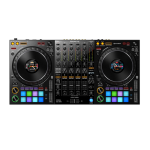 Pioneer DDJ-1000 Pro DJ Controller for Rekordbox