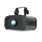 American DJ High Powered 80w LED Gobo Projector (IKONIR)