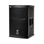 "Yorkville EF10P Elite 10"" 600w Powered Cabinet"
