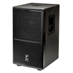 "Yorkville ES12P 12"" 1200w Elite Powered Subwoofer"