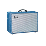 "Supro 1605RREVERB 5w 1x8"" Tube Combo"
