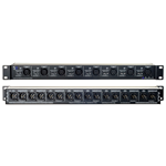 ART ARTS8 8 CHANNEL SPLITTER