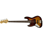 Squier by Fender Vintage Modified Left-Handed Jazz Bass (VMJBASSLH)