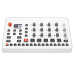 elektron MODEL:SAMPLES 6-track Sampler/Sequencer