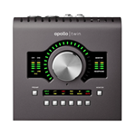 Universal Audio APLTWQII 2x6 Thunderbolt Audio Interface
