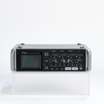 Zoom ZF4 Multitrack Field Recorder