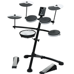 ROLAND TD-1KVSALE VDrum set with pads, stand and module