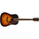 Gretsch Rancher Series Dreadnought Acoustic Guitar with Electronics (G5024E)