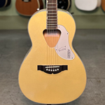 "Gretsch Limited Edition Parlor Sized Rancher Series ""Penguin"" Acoustic with Electronics (G5021E-LTD)"
