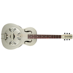 "Gretsch ""Honey Dripper"" Brass Body Acoustic Resonator Guitar (G9201)"