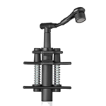 Beyerdynamic TGD58 Clip-On Swivel Top Condenser Drum Mic