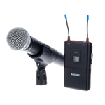 Shure Freeport FP25/SM58 Wireless Handheld System