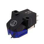 Audiotechnica AT-XP3 DJ Phono Cartridge w/Stylus
