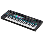 Novation 49SLMKIII 49-key USB Controller w/ Sequencer