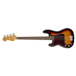 Squire by Fender Classic-Vibe Left-Handed 60's Precsion Bass (CV60SPBASSLH)