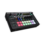 ROLAND MC-101 4-track Sequencer